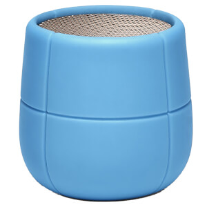 Lexon MINO X Water Resistant Bluetooth Speaker - Light Blue