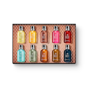 Molton Brown Stocking Filler Gift Set (Worth $70.00)