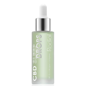 Rodial CBD Drops 31ml
