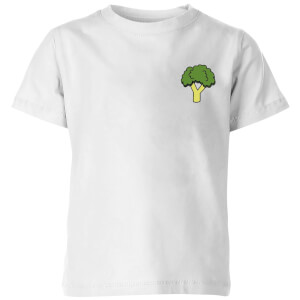 Cooking Small Broccoli Kids' T-Shirt