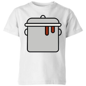 Cooking Pot Kids' T-Shirt
