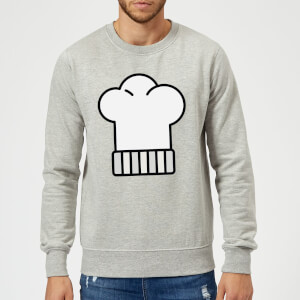 Cooking Chefs Hat Sweatshirt