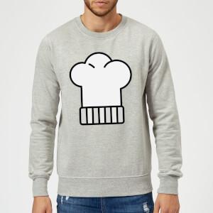 Cooking Chefs Hat Sweatshirt
