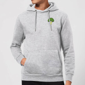 Cooking Small Broccoli Hoodie