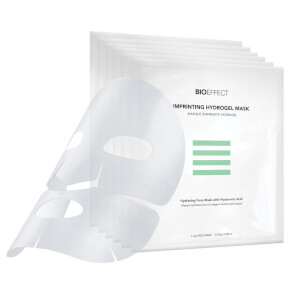 BIOEFFECT Imprinting Hydrogel Mask 150g (Worth £70.00)