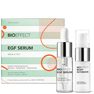 BIOEFFECT EGF Serum Special Edition 2019 (Worth £132.00)