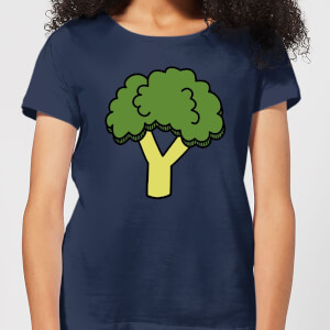 Cooking Broccoli Women's T-Shirt