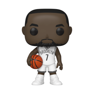 NBA Brooklyn Nets Kevin Durant Funko Pop! Vinyl