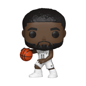 NBA Nets Kyrie Irving Pop! Vinyl Figure