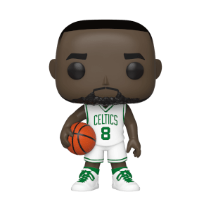 NBA Boston Celtics Kemba Walker Funko Pop! Vinyl
