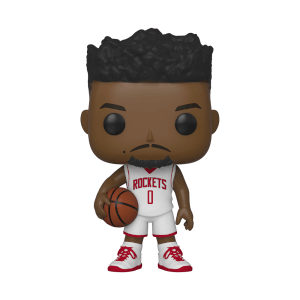 NBA Houston Rockets Russell Westbrook Funko Pop! Vinyl