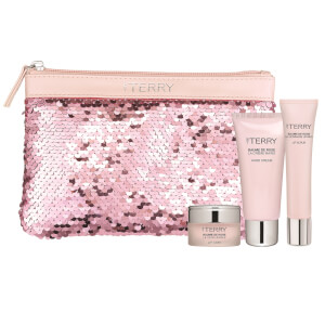 By Terry Starlight Rose Baume De Rose Set (Worth £76.56)