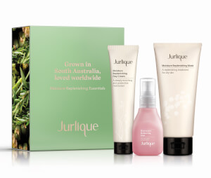 Jurlique Moisture Replenishing Essentials Set (Worth £96.00)