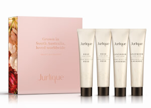 Jurlique Hand Care Quartet Set