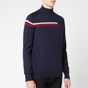 Rossignol Men's Diago Turtleneck - Navy