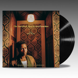 The Last Black Man In San Francisco Original Soundtrack 2xLP