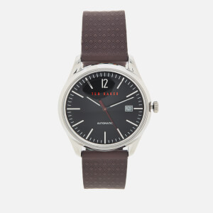Ted Baker Men's Daquir Watch - Black