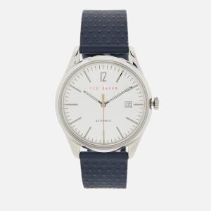 Ted Baker Men's Daquir Watch - White