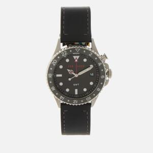Ted Baker Men's Oldfash Watch - Black/Blue