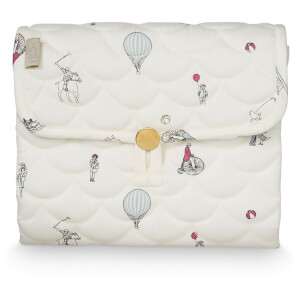 Cam Cam Quilted Changing Mat - Holiday