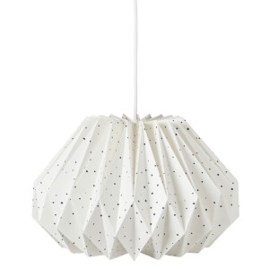 Cam Cam Origami Pendant Lamp Shade - Night Sky