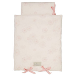 Cam Cam Doll's Bedding - Dandelion Rose