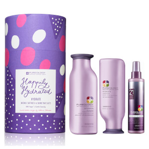 Pureology Hydrate Christmas Set (Worth £60.00)