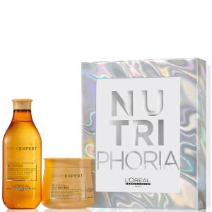 L'Oréal Professionnel Serie Expert Nutrifier Christmas Gift Set 550ml