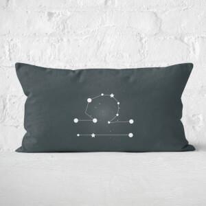 Libra Rectangular Cushion
