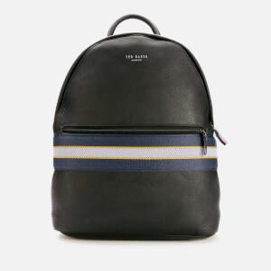 Ted Baker Men's Shellz Backpack - Black