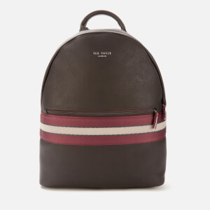 Ted Baker Men's Shellz Backpack - Chocolate