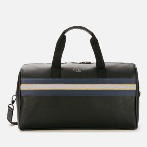 Ted Baker Men's Ceviche Holdall - Chocolate