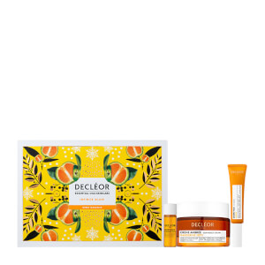 DECLÉOR Inifinite Glow Green Mandarin Set (Worth £111.00)