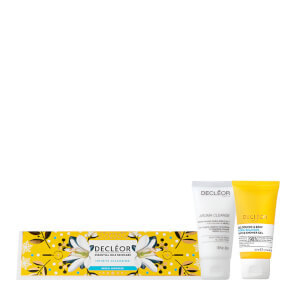 DECLÉOR Infinite Cleansing Neroli Bigarade Set (Worth £19.00)