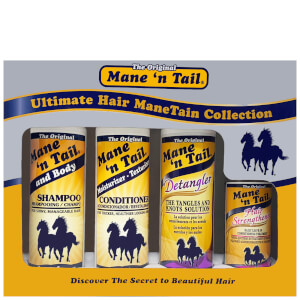 Mane 'n Tail Ultimate Hair ManeTain Collection - Original