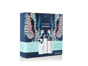 Dermalogica Ultimate Cleanse and Glow Trio (Worth $143)