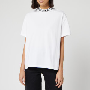 HUGO Women's Dorene T-Shirt - White