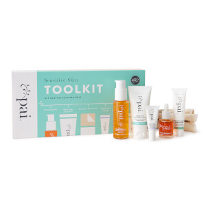 Pai Sensitive Skin Toolkit (Worth £52.00)