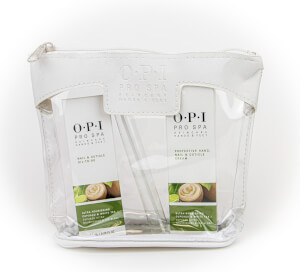 OPI ProSpa Manicure and Pedicure Kit (Worth £36.10)