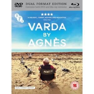 Varda by Agnes - Dual Format