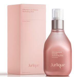 Jurlique Elderberry & Freesia Hydrating Mist Limited Edition
