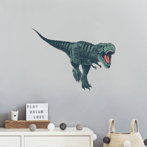 T-Rex Wall Art Sticker