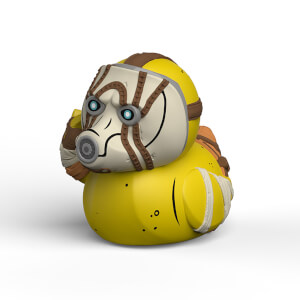 Borderlands Tubbz Collectible Duck - Psycho