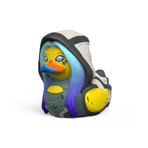 Borderlands Tubbz Collectible Duck - Maya