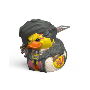 Borderlands Tubbz Collectible Duck - Troy Calypso