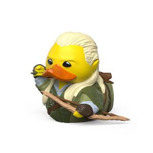 Lord of the Rings Tubbz Collectible Duck - Legolas