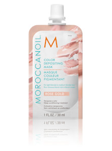 Moroccanoil Color Depositing Mask 30ml (Various Shades)