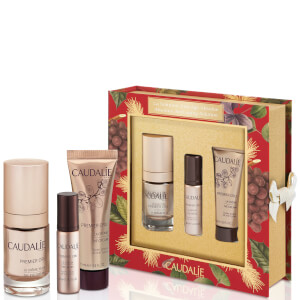 Caudalie Premier Cru Ultimate Anti-Ageing Trio (Worth £106.00)