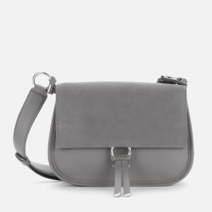 Ted Baker Women's Harrlee Cross Body Bag - Dark Grey