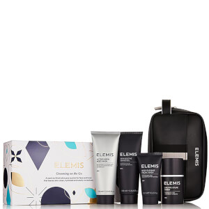Elemis Grooming on the Go Set (106500원 이상의 가치)
